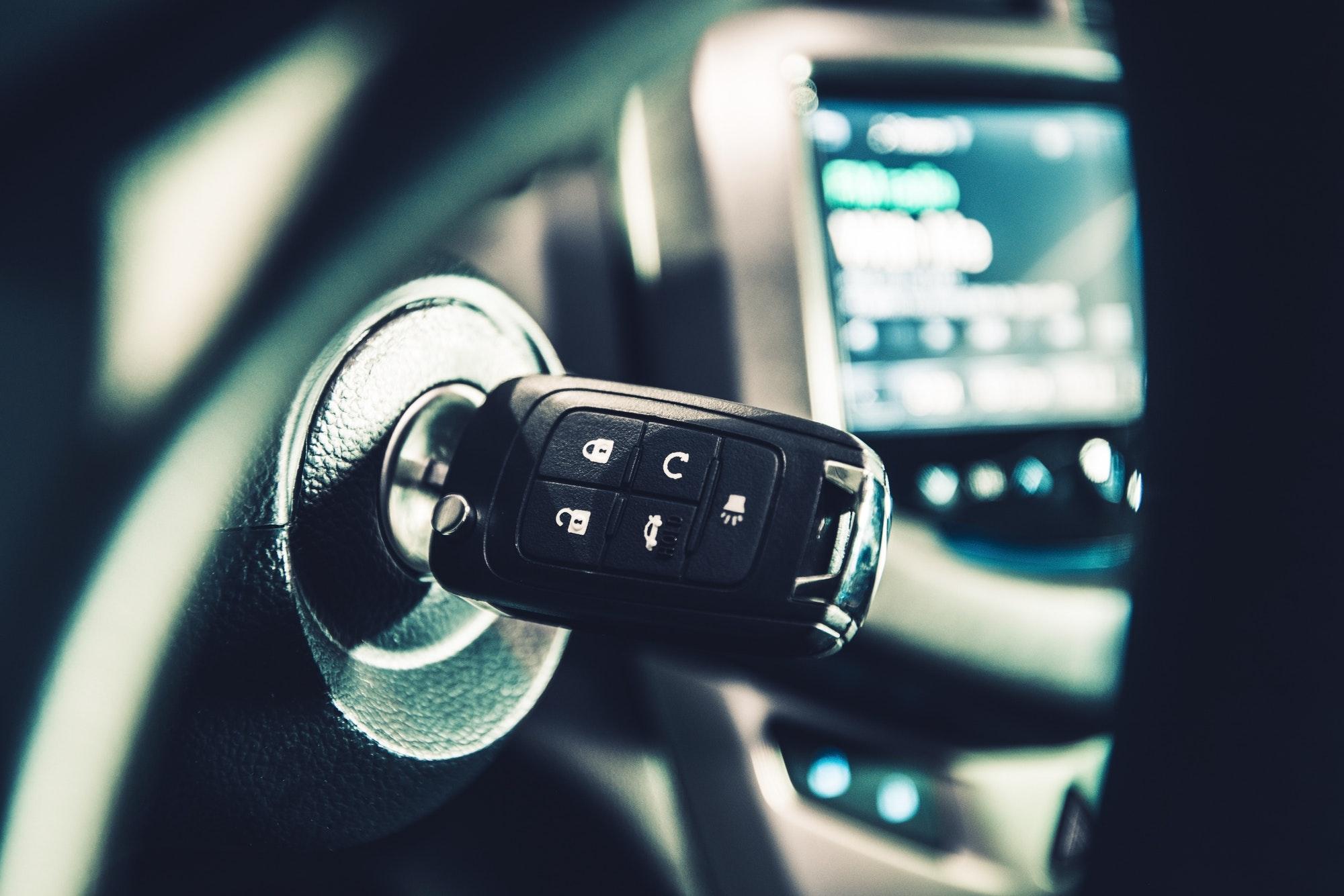Auto akustika