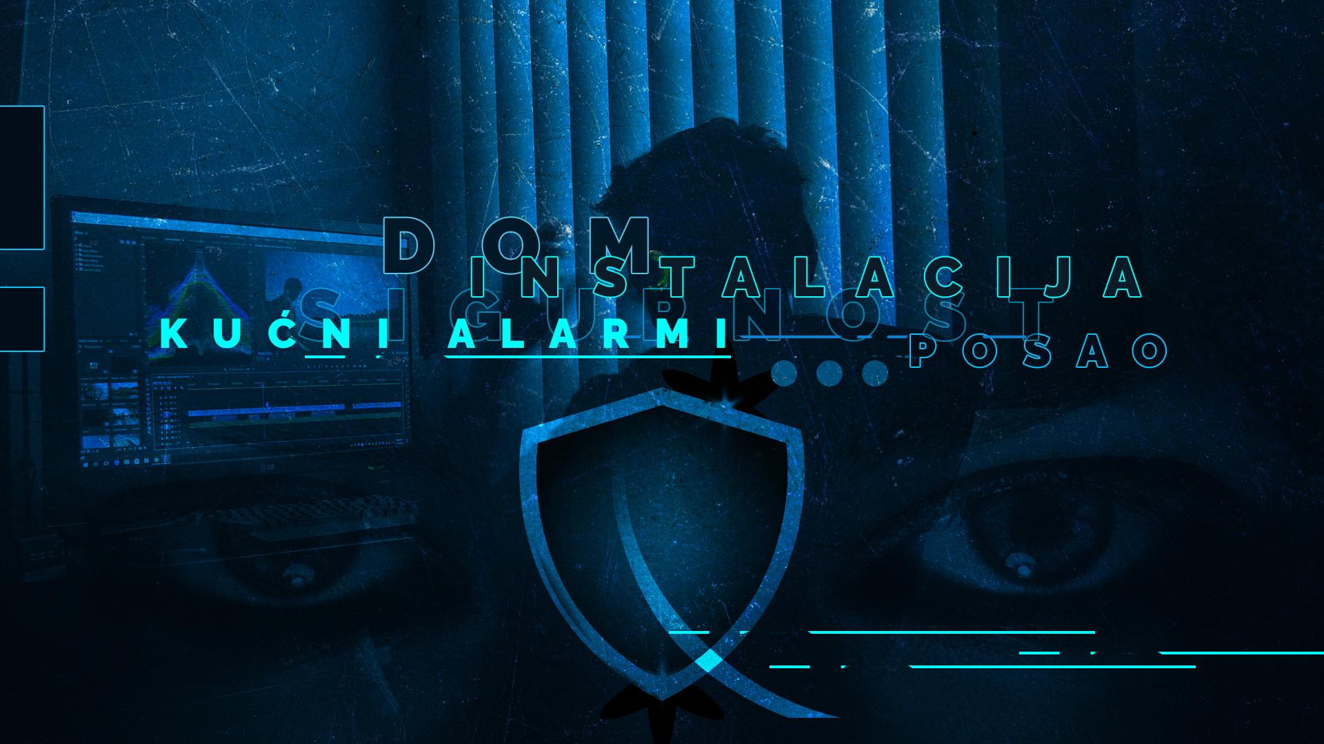 Kućni alarmi